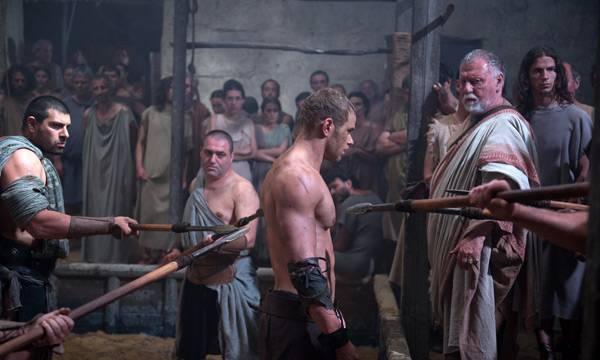 """Imagen de la película """"Hércules: El origen de la leyenda"""" (2014)"""