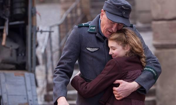 """Imagen de la película """"La ladrona de libros"""" (2014)"""