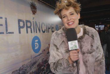 El Príncipe, Tania Llasera