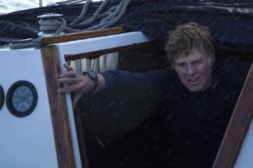 """Imagen de la película """"Cuando todo está perdido"""" (2014)"""