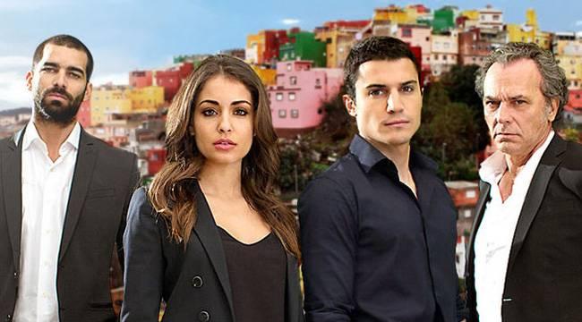 """Imagen de la serie de televisión """"El Príncipe"""" (2014)"""
