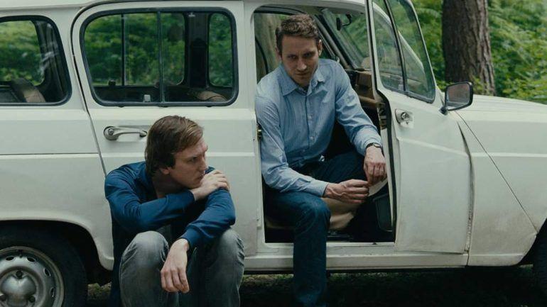 """Imagen de la película """"¿Qué nos queda?"""" (2014)"""