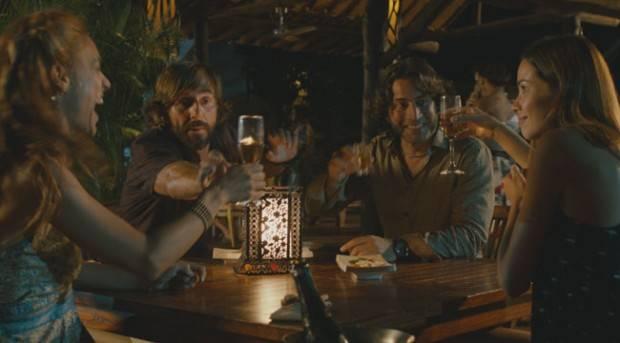"""Imagen de la película """"Sólo para dos"""" (2014)"""