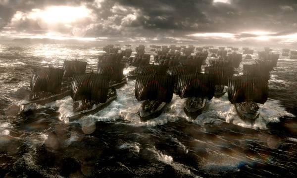 """Imagen de """"300 el origen de un imperio"""""""