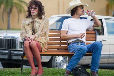 """Imagen de la película """"Dallas Buyers Club"""" (2014)"""