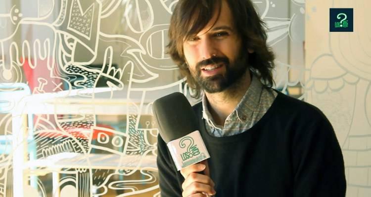 El Pescao nos habla de su nuevo disco en 2014