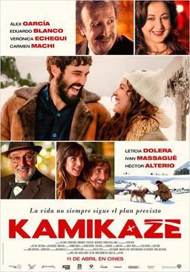 Kamikaze - Cartel