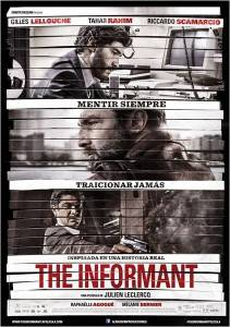 The Informant - Cartel
