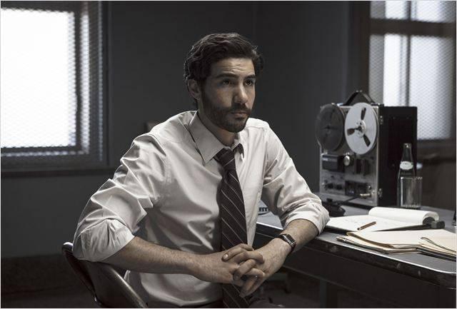 "Imagen de la película ""The Informant"" (2014)"