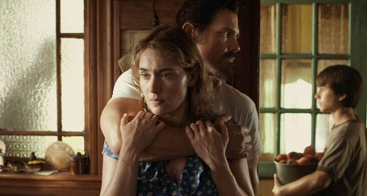 """Imagen de la película """"Una vida en tres días"""" (2014)"""