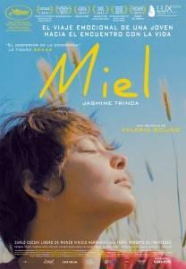 Cartel de la película 'Miel?