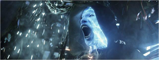 """Imagen de """"The Amazing Spider-Man 2: El poder de Electro"""" (2014)"""