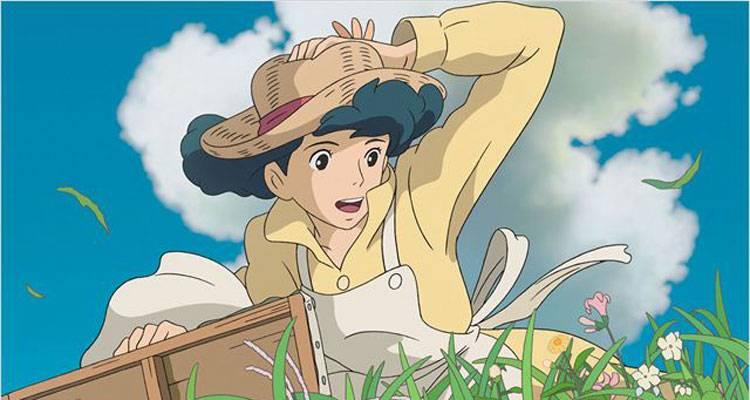 Imagen de la película 'El viento se levanta' (2014)