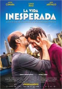 La vida inesperada (2014) - Cartel