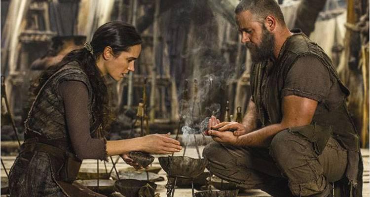 """Imagen de la película """"Noé"""" (2014)"""