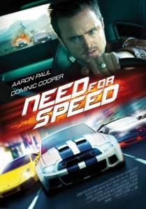 Need for Speed - Cartel