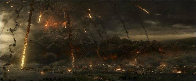 """Imagen de la película """"Pompeya"""" (2014)"""