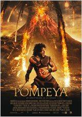 Pompeya - Cartel