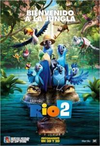 Rio 2 - Cartel
