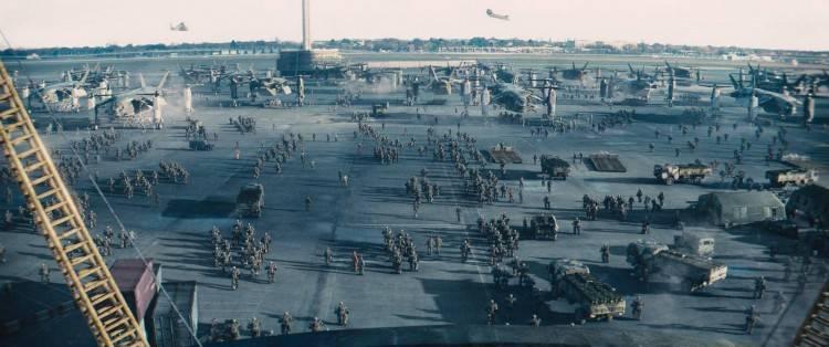 Imagen de la película 'Al filo del mañana'