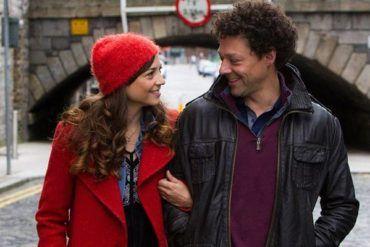Imagen de la película 'Amor en su punto' (2014)