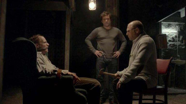 Imagen de Big Bad Wolves - Crítica de la película