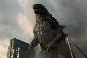 Imagen de Godzilla 2014