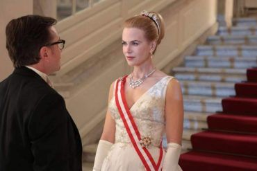 Critica Grace de Monaco destacada