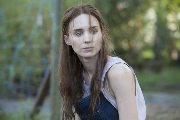 Rooney Mara 'En un lugar sin ley'