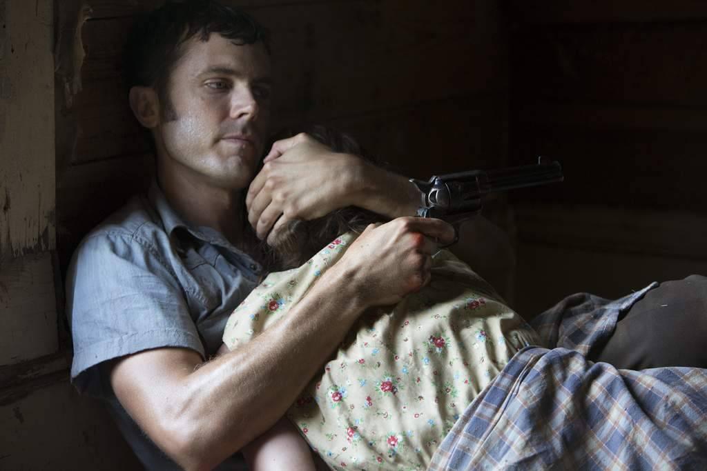 Casey Affleck 'En un lugar sin ley'