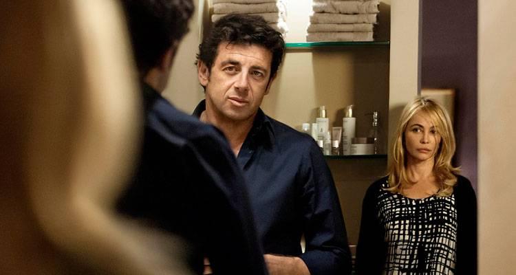 Imagen de la película 'Los ojos amarillos de los cocodrilos' (2014)