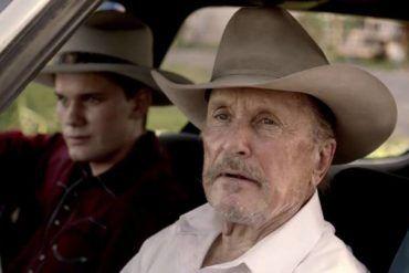 Imagen de la película 'Una noche en el viejo México' (2014)