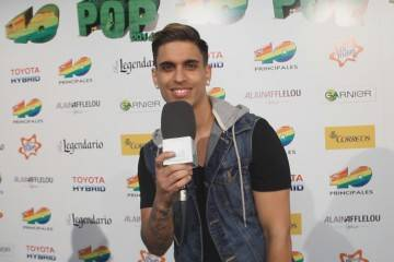 Xriz Primavera Pop 2014
