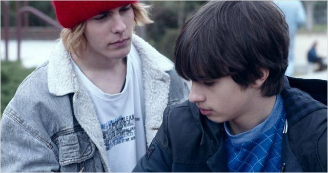 Imagen de la película 'Todos están muertos' (2014)