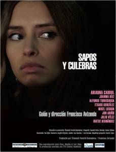Cartel de 'Sapos y Culebras'