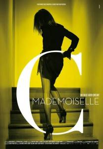 Cartel del documental 'Mademoiselle C'
