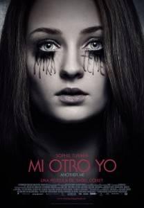 Cartel de la película 'Mi otro yo'