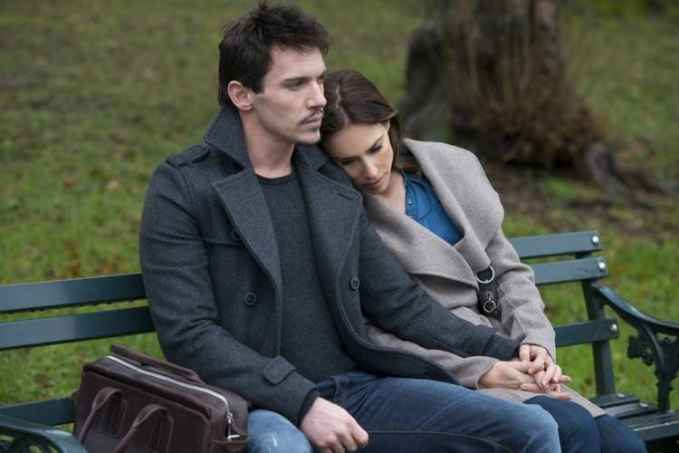 Imagen de la película 'Mi otro yo'