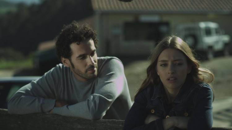 Imagen de la película 'Sapos y Culebras'