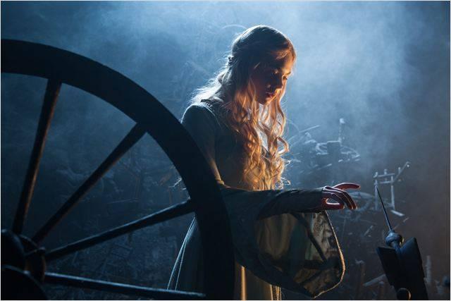 Imagen de la película 'Maléfica' (2014)