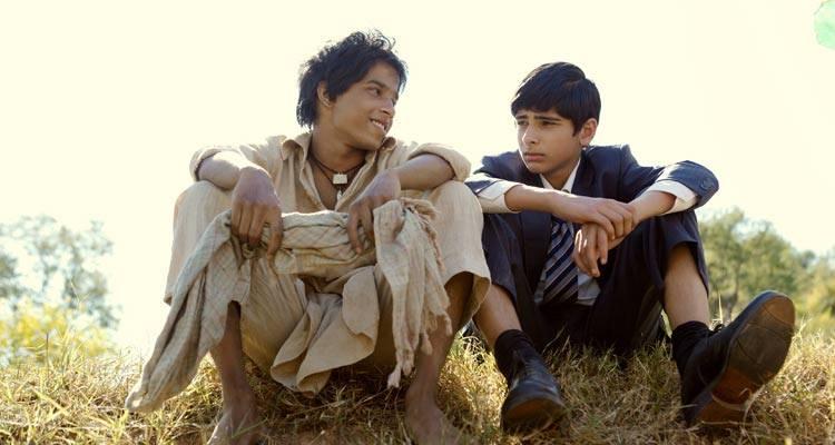 Imagen de la película 'Occidente es Occidente' (2014)