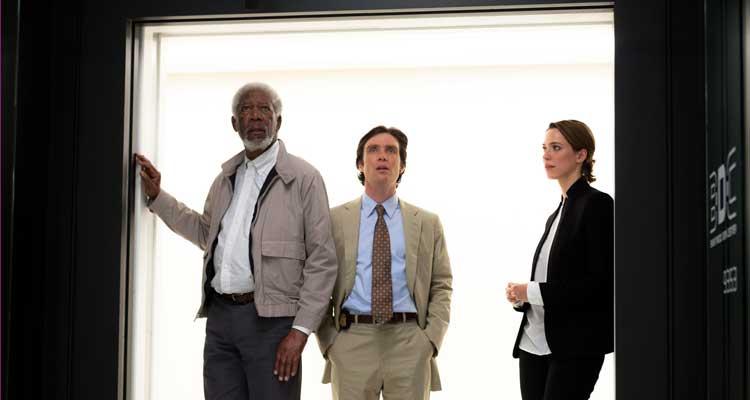Imagen de la película 'Transcendence' (2014)
