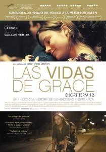 Cartel de 'Las vidas de Grace'