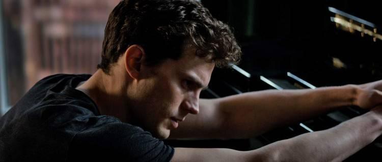 Imagen del trailer '50 sombras de Grey'
