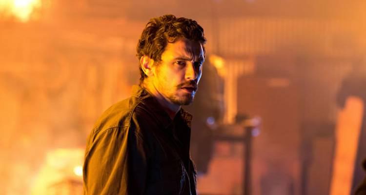Imagen de la película 'El Protector' (2014)