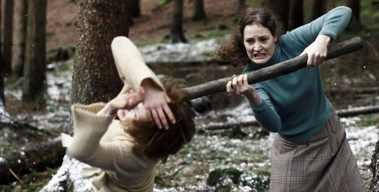 Imagen película 'Dos Vidas'