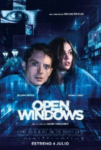 Open Windows - Cartel