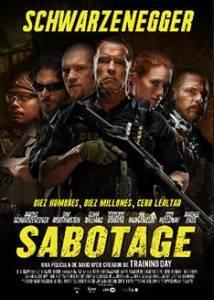 Sabotage - Cartel