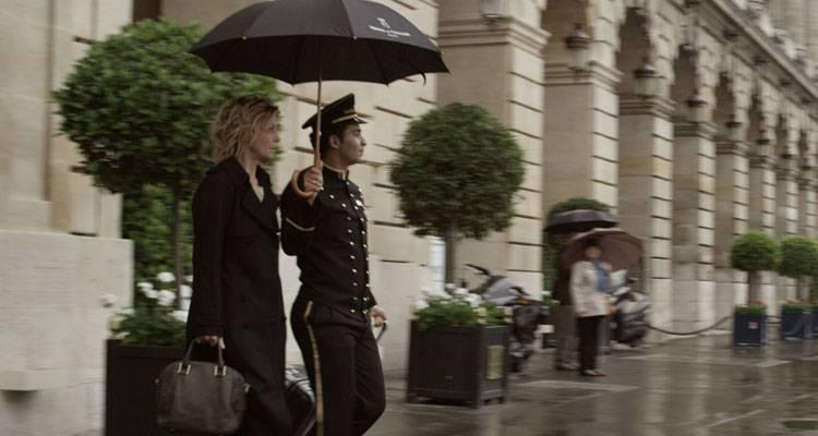 Imagen de la película 'Viajo sola' (2014)