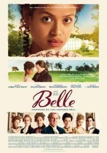 Cartel de la película 'Belle'
